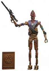 Hasbro BS Credit Collection IG-11 Loose