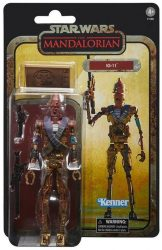 Hasbro BS Credit Collection IG-11 Pkg