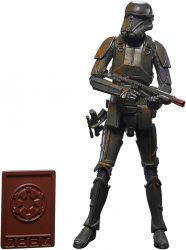 Hasbro BS Credit Collection Imperial Death Trooper Loose