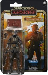 Hasbro BS Credit Collection Imperial Death Trooper Pkg