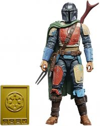 Hasbro BS Credit Collection Mandalorian Loose
