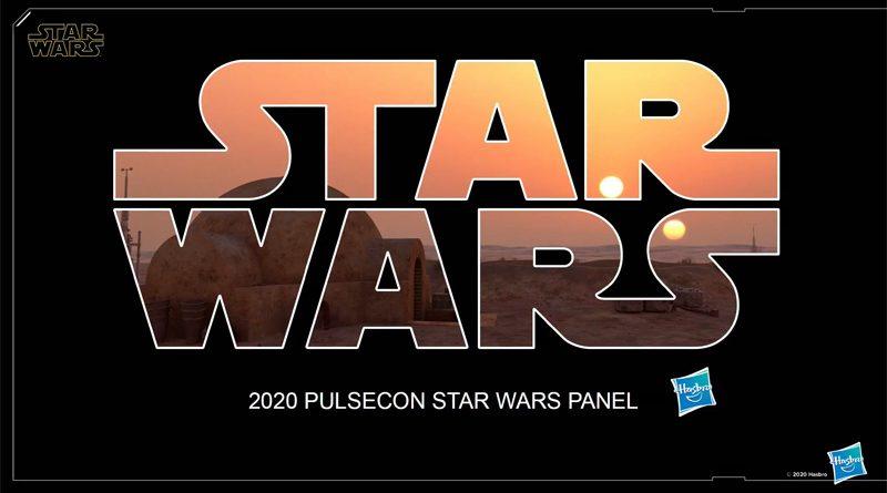 Hasbro PulseCon Banner