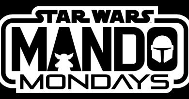 Lucasfilm And Disney Announce Mando Mondays