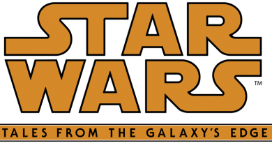 Anthony Daniels Joins Star Wars: Tales From The Galaxy's Edge ILMxLAB Cast
