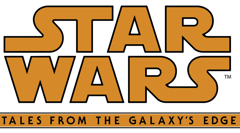 Star Wars Tales from the Galaxy Edge ILMxLAB Banner