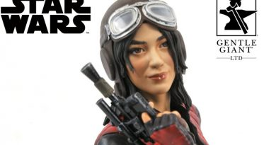 Gentle Giant Shows Off Doctor Aphra Bust