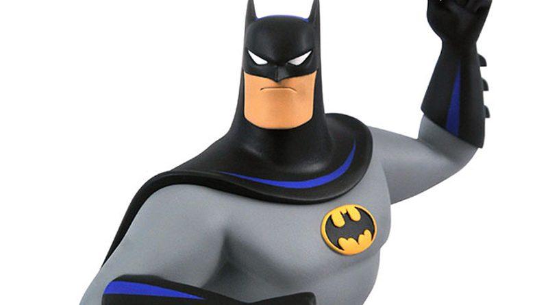 DST BTAS Batman Banner
