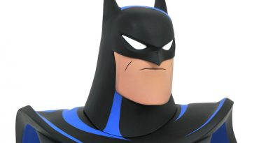 On Sale From Diamond Select Toys This Week: L3D Batman, Joker And More