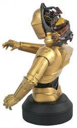 GG C-3PO Babu Frik Back