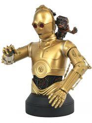 GG C-3PO Babu Frik Front