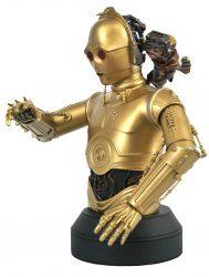 GG C-3PO Babu Frik Left