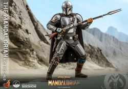 Hot Toys Quarter The Mandalorian