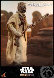 Hot Toys Tusken Raider Grenade