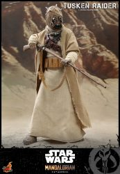 Hot Toys Tusken Raider Rifle