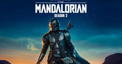 Walt Disney Records Releases The Mandalorian Season 2, Volume 1 Soundtrack