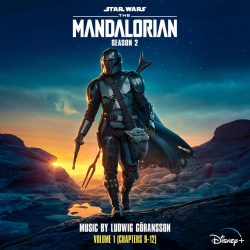 The Mandalorian Season 2 Volume 1 Soundtrack