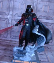 DST Gallery Darth Vader Front