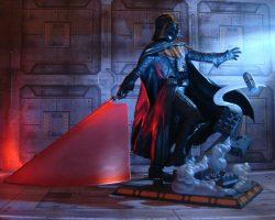 DST Gallery Darth Vader Motion
