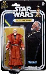 Hasbro Amazon BS Obi-Wan Kenobi Pkg