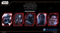 Hasbro BS Upcoming Releases