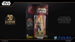 Hasbro Best Buy BS TPM Jar Jar Binks Pkg