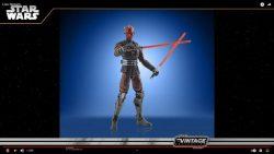 Hasbro TVC Darth Maul 01