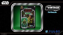 Hasbro WM TVC Princess Leia Endor Pkg
