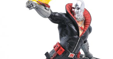 Diamond Select Previews Fall 2021 Releases With G.I. Joe, Transformers And More