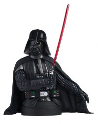 GG ANH Darth Vader Bust Front