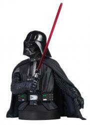 GG ANH Darth Vader Bust LSide