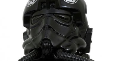 Legends in 3D TIE Pilot Available For Pre-Order From Gentle Giant