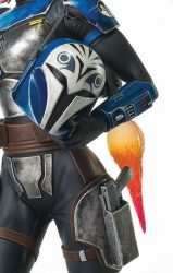 GG Premier Bo Katan Helmet Close