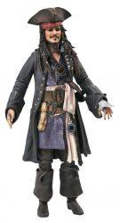 DST Deluxe Jack Sparrow