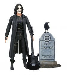 DST Deluxe The Crow Accessories