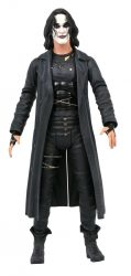 DST Deluxe The Crow Figure
