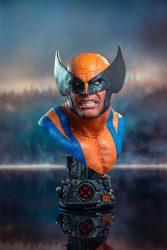 DST L3D Comic Wolverine
