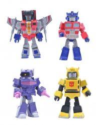 DST MM Transformers Set