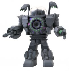 DST Vinimates Attack Mode Iron Giant 01