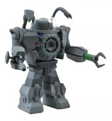 DST Vinimates Attack Mode Iron Giant 02