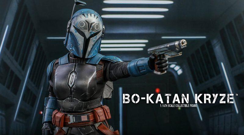 HT Bo-Katan Kryze Banner