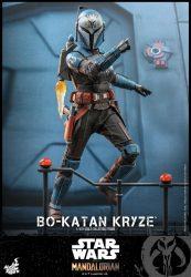 HT Bo-Katan Kryze Flight