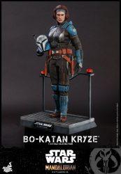 HT Bo-Katan Kryze Portrait