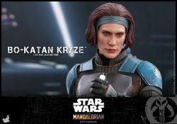 HT Bo-Katan Kryze Portrait Close