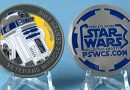 PSWCS.org Premiers Their 11th Charity Medallion