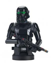 GG Bust Death Trooper Front