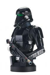 GG Bust Death Trooper LSide