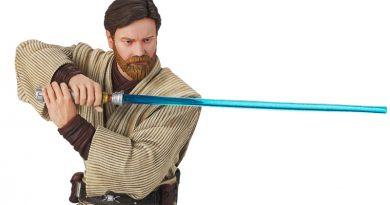 Obi-Wan Kenobi Milestone Statue Pre-Order From Gentle Giant