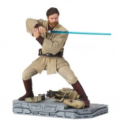 GG Milestone ROTS Obi-Wan Kenobi Front