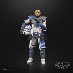 Hasbro BS ARC Trooper Echo Portrait