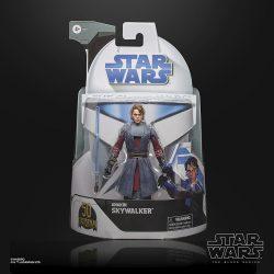 Hasbro BS Anakin Skywalker Pkg
